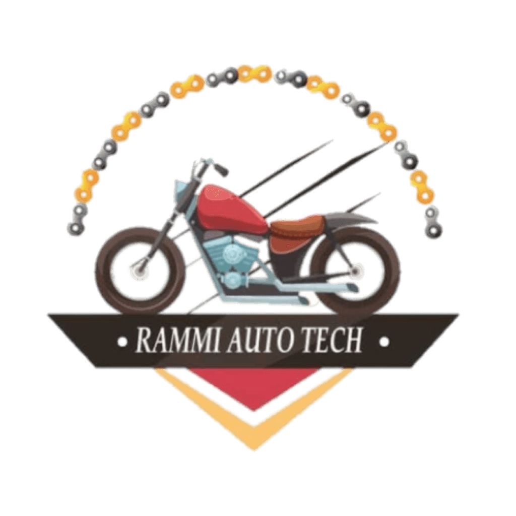 Rammi Tech Logo